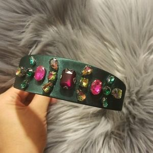 Bedazzled head band